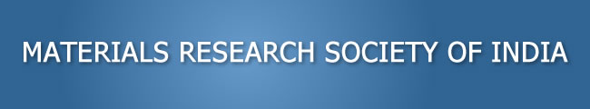 Materials Research Society of India